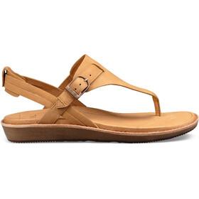 Teva W's Encanta Thong Sandals Tan